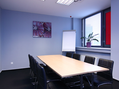 GREY Conference Room