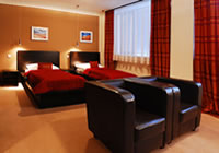 Standard Business Room - Twin Beds